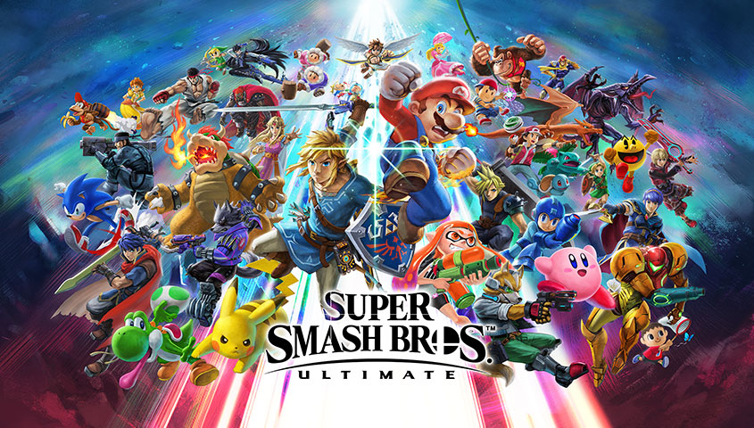 Moorpark College Esports club to host its first Smash Bros tournament