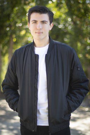 Photo of Chad O