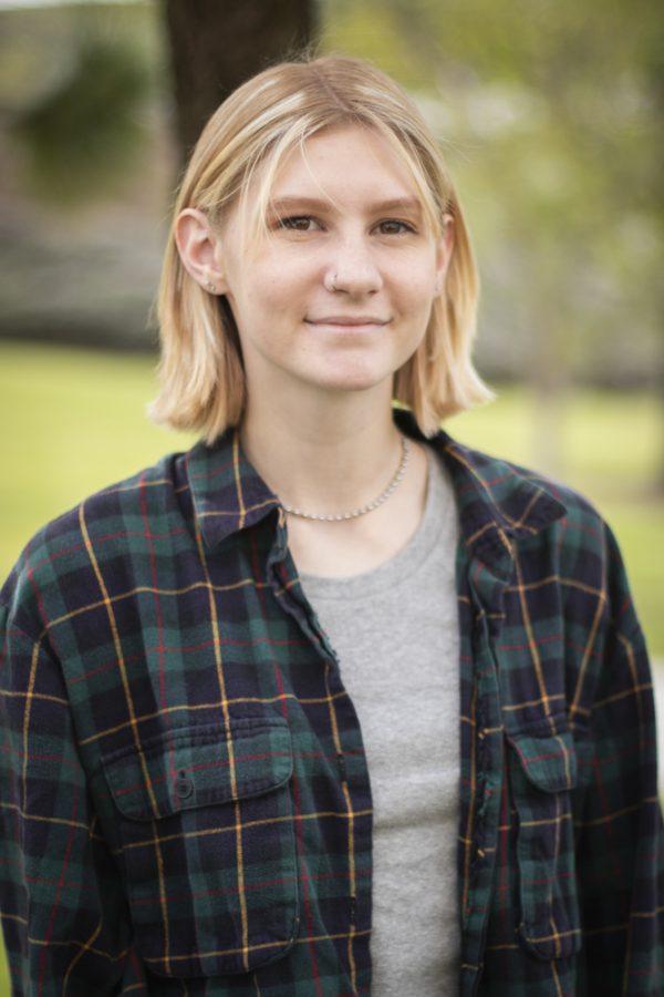 Lauren Bender