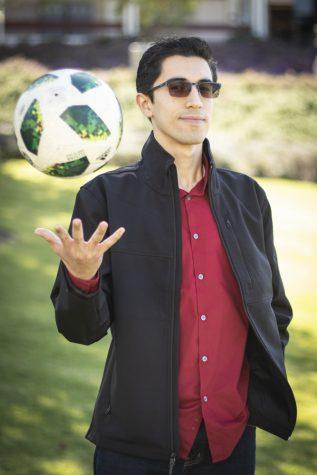 Photo of David Reyes