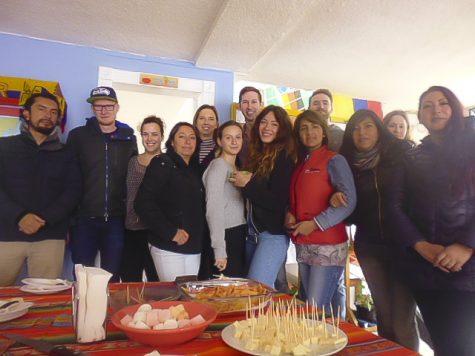 Moorpark College offers fall 2020 study abroad program in Quito, Ecuador