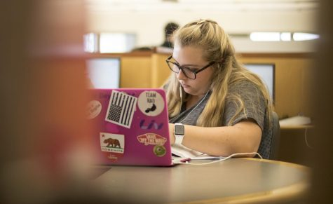 Moorpark College sends students and faculty online for the remainder of the Spring Semester