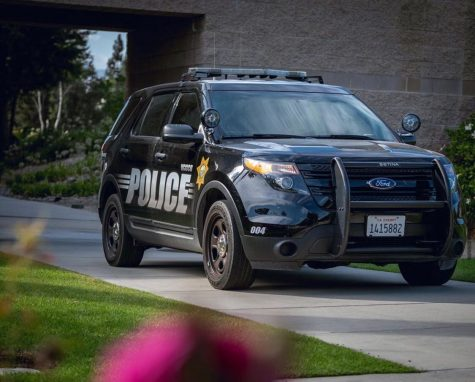 UPDATED: Moorpark College campus police detain subjects on campus with airsoft gun