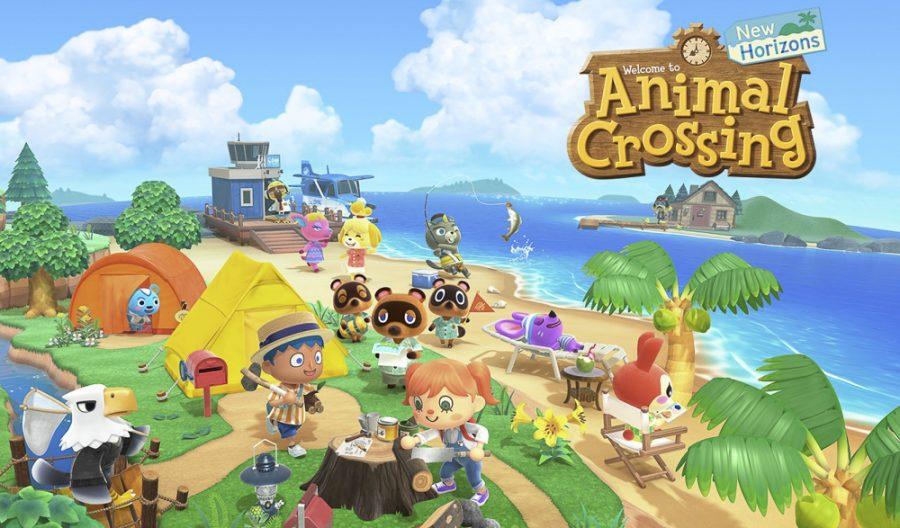 Image courtesy of Nintendo.