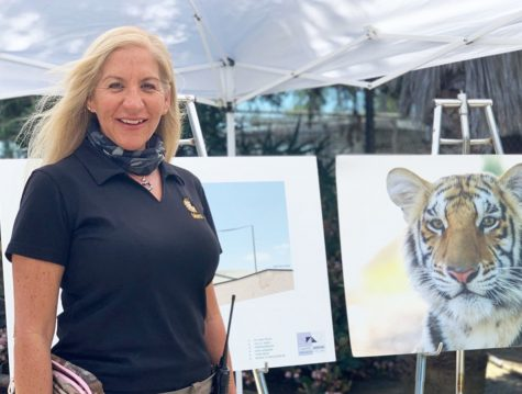 Mara Rodriguez from America's Teaching Zoo remains committed to caring for animals in a 'Tiger King' and COVID-19 world