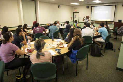 MC L.E.A.D.S program goes virtual for fall Semester due to the COVID-19 pandemic