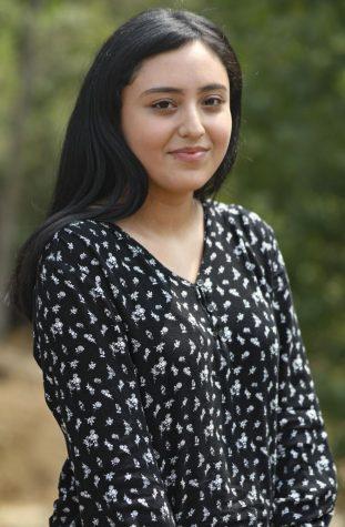 Photo of Karla Vazquez