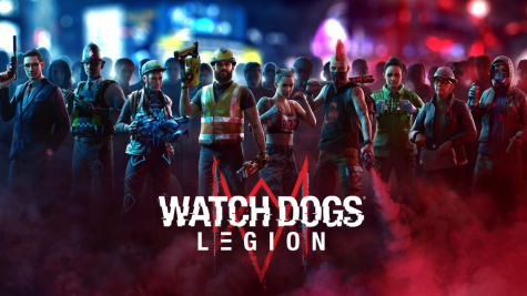 """""""Watch Dogs: Legion"""" – The Moorpark Reporter Review"""