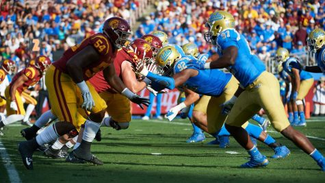 Column: USC and UCLA Football season preview