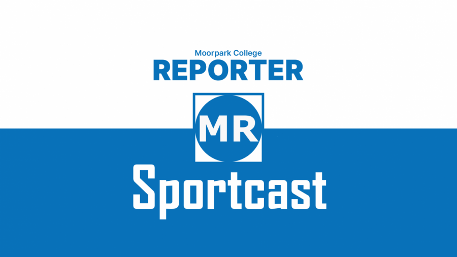 Moorpark Reporter SportsCast Episode 4