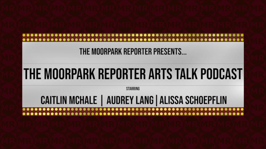 Moorpark Reporter ArtsCast Episode 1 - Meet Your Press