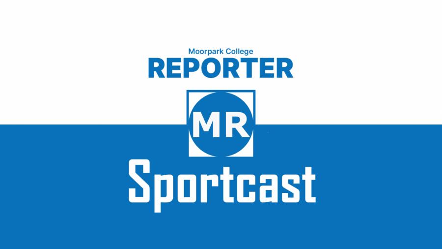 Moorpark Reporter Sportscast Episode 16
