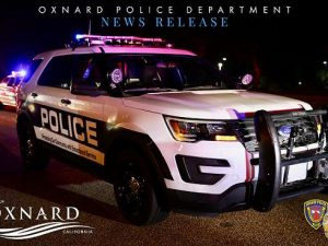 Image provided by the Oxnard Police Department