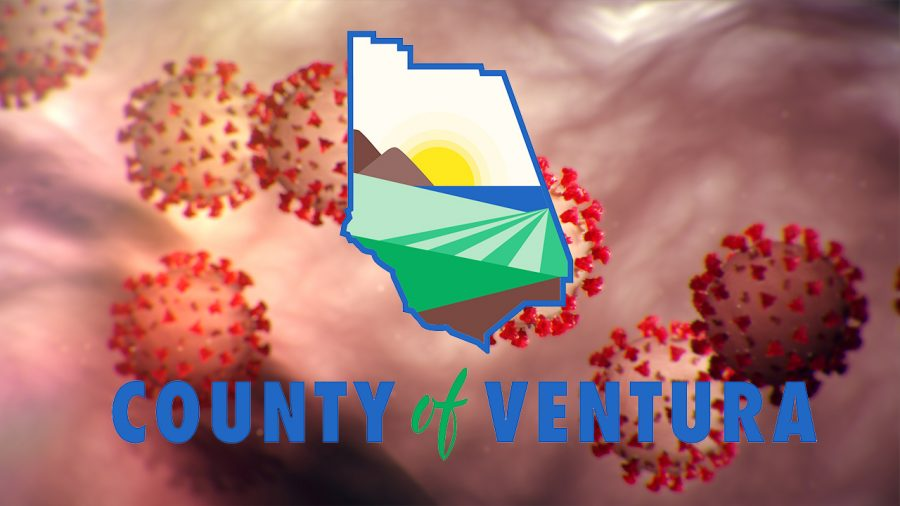 Ventura County re-enters the red tier with 280,000 administered vaccinations, low COVID-19 rates and inside dining