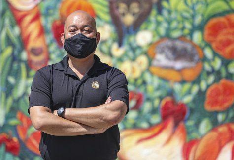 Gary Mui: Teaching the next generation of exotic animal trainers