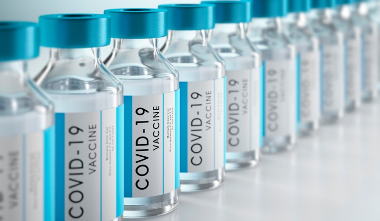 Column: My experience receiving the COVID-19 vaccination