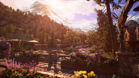 Life is Strange: True Colors game review