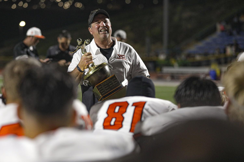 Ventura Head Coach