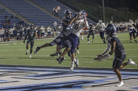 Orange Coast College football scuffles for zero touchdown win against Moorpark